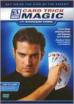 Expert Insight: Card Trick Magic