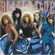 CD Cover Image. Title: Black 'N Blue, Artist: Black 'N Blue