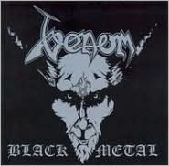 Black Metal [Expanded]