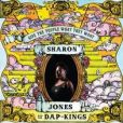 CD Cover Image. Title: Give the People What They Want, Artist: Sharon Jones & the Dap-Kings