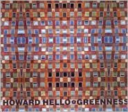 Greenness/Howard Hello [Split CD]