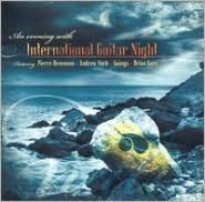 An  Evening With International Guitar Night