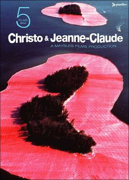 Five Films about Christo & Jeanne-Claude: A Maysles Films Production