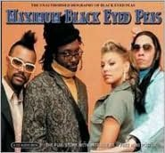 Maximum Black Eyed Peas [Audio Biography]