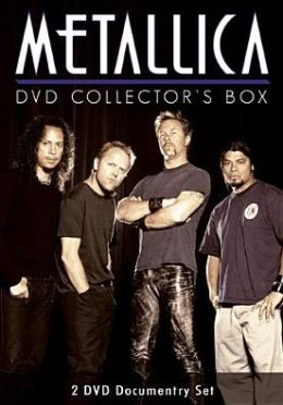 Metallica: Dvd Collector's Box