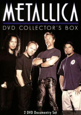 Metallica: Dvd Collector's Box