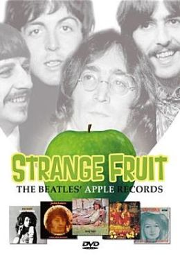Strange Fruit: The Beatles' Apple Records