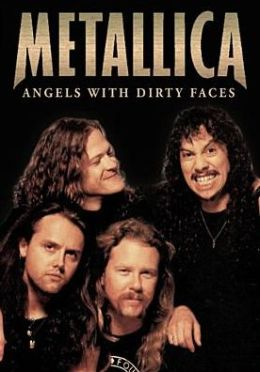 Metallica: Angels with Dirty Faces