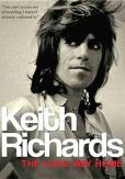 Video/DVD. Title: Keith Richards: The Long Way Home
