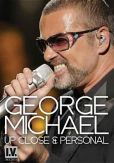 Video/DVD. Title: George Michael: Up Close and Personal