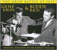 The Drum Battle At JATP
