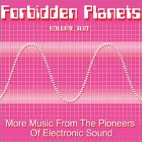 Forbidden Planets, Vol. 2
