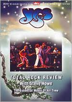 Total Rock Review: Yes