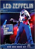 Led Zeppelin: Up Close and Personal