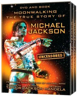 Moonwalking - The True Story of Michael Jackson