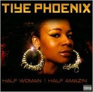Half Woman/Half Amazin'
