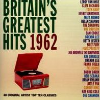 Britain's Greatest Hits 1962