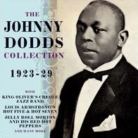 The Johnny Dodds Collection: 1923-29