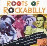 Roots of Rockabilly, Vol. 1: 1950