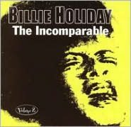 The Incomparable Vol. 2 (Hepcat)