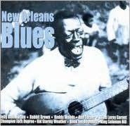 New Orleans Blues [Acrobat]