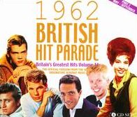 The 1962 British Hit Parade, Pt. 2: May-September [Acrobat]