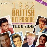 1962 British Hit Parade: The B-Sides, Vol. 1: January-May