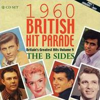 1960 British Hit Parade: The B Sides, Pt. 1 January-May
