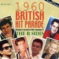1960 British Hit Parade: Britain's Greatest Hits, Vol. 9: The B Sides: Pt. 3, September