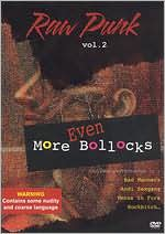Raw Punk, Vol. 2: Even More Bollocks