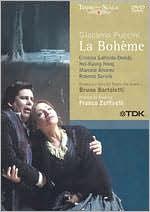 La Boheme (Teatro alla Scala)