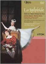 La Sylphide (Opera National de Paris)