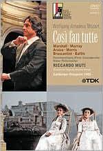 Cosi Fan Tutte (Salzburger Festspiele)