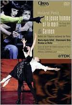 Jeune Homme Et La Mort & Carmen