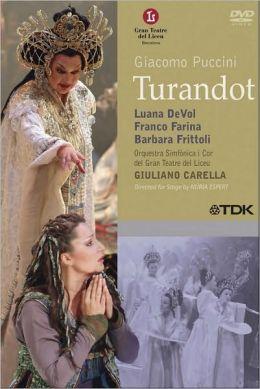 Turandot (Gran Teatre del Liceu)