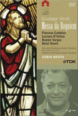 Zubin Mehta: Verdi - Messa da Requiem