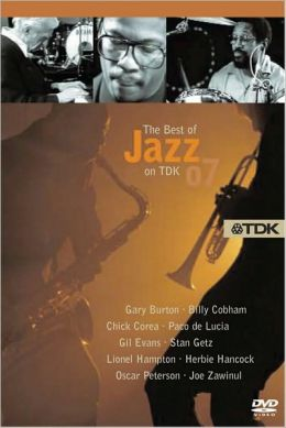 The Best of Jazz on TDK 2007