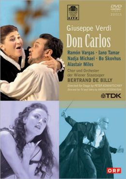Don Carlos (Wiener Staatsoper)