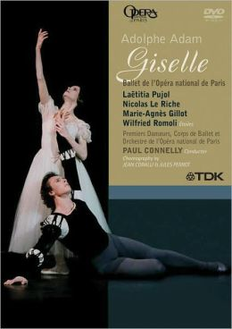 Giselle (Ballet de l'Opera National de Paris)