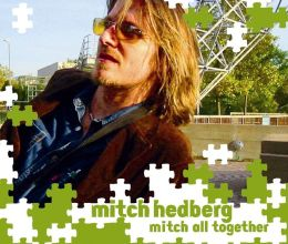 Mitch All Together [CD & DVD]
