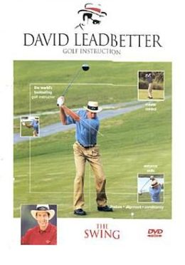 David Leadbetter Golf Instruction: The Swing