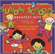 Sunday School's Greatest Hits, Vol. 2