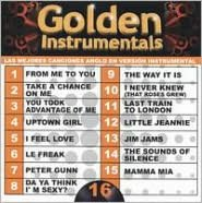 Golden Instrumentals, Vol. 16