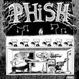 CD Cover Image. Title: Junta [Deluxe LP Edition], Artist: Phish