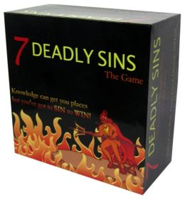 7 Deadly Sins Game