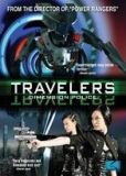 Video/DVD. Title: Travelers: Dimension Police