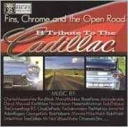 Fins, Chrome and the Open Road: A Tribute to the Cadillac