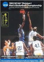 1982 North Carolina/Georgetown