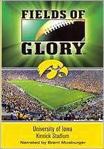 Fields of Glory: University of Iowa - Kinnick Stadium
