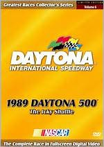 1989 Daytona 500: The Icky Shuffle